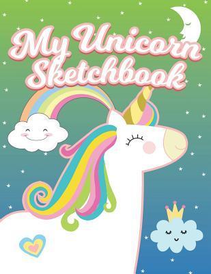 My Unicorn Sketchbook