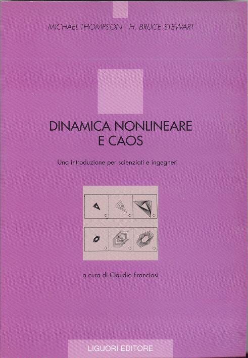 Dinamica nonlineare e caos