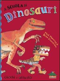 A scuola di dinosaur...