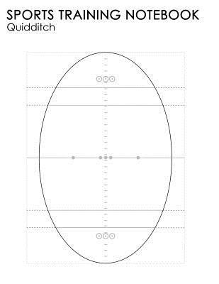 Sports Training Notebook