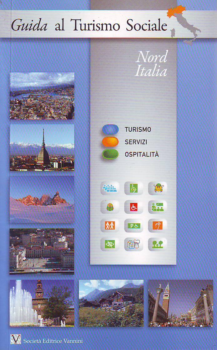 Guida al turismo sociale: Nord Italia