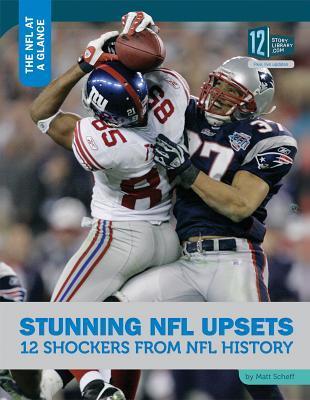 Stunning NFL Upsets