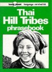 Lonely Planet Thai H...