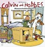Calvin & Hobbes 06. Wissenschaftlicher Fortschritt macht ,,Boing''