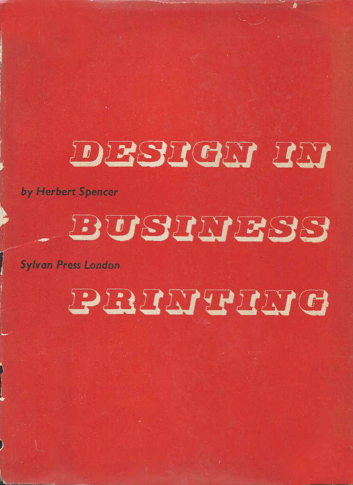 Design in Business Printing