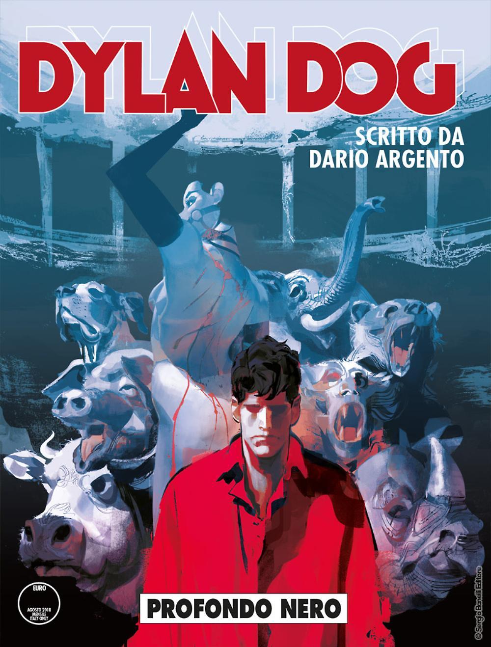Dylan Dog n. 383