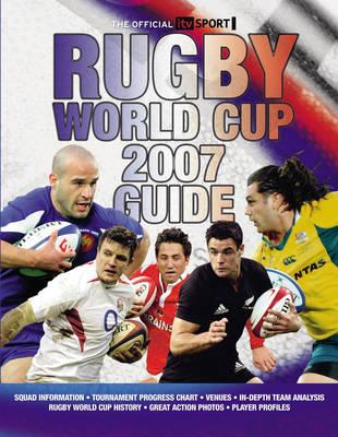 OFFICIAL 'ITV SPORT' RUGBY WORLD CUP ING