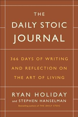 The Daily Stoic Jour...