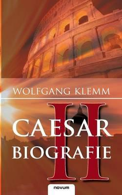Caesar Biografie