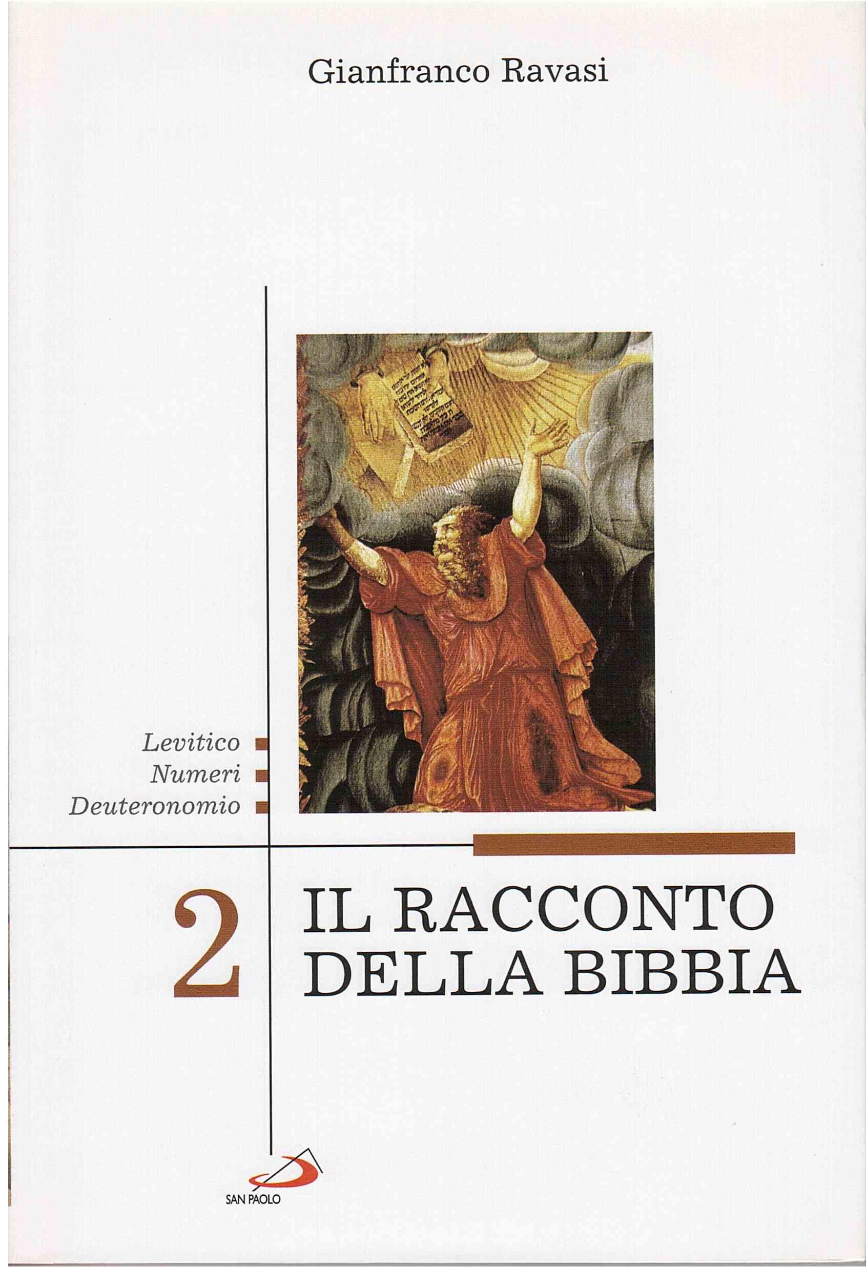 Il racconto della Bibbia - vol 2