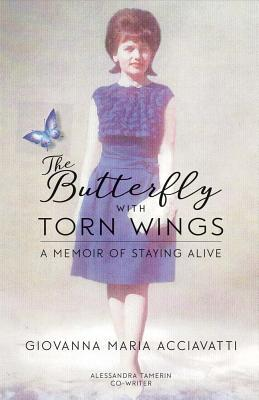 The Butterfly With Torn Wings