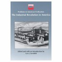 The industrial revolution in America