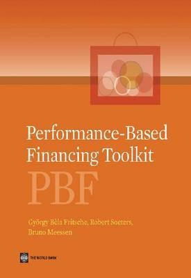 Performance-Based Financing Toolkit