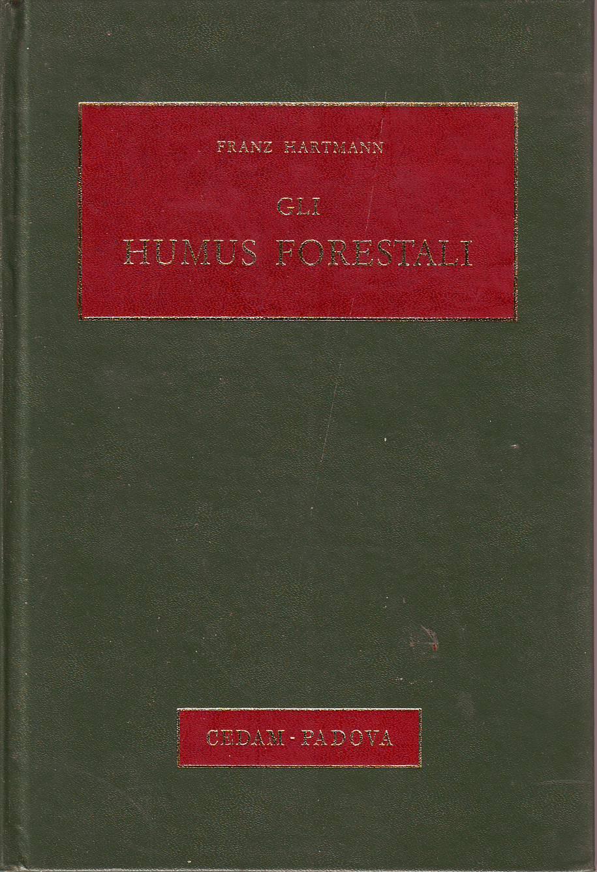 Diagnosi degli humus forestali su basi biomorfologiche