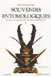 Souvenirs entomologiques