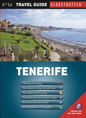Globetrotter Travel Guide Tenerife
