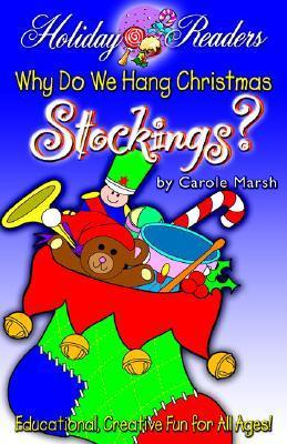 Why Do We Hang Christmas Stockings?