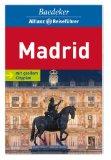 Madrid. Baedeker Allianz Reiseführer