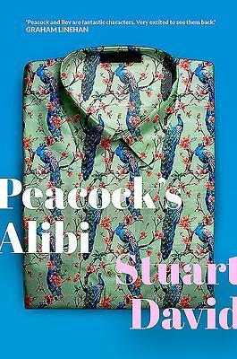 Peacock's Alibi