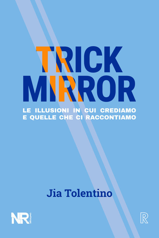 Trick Mirror