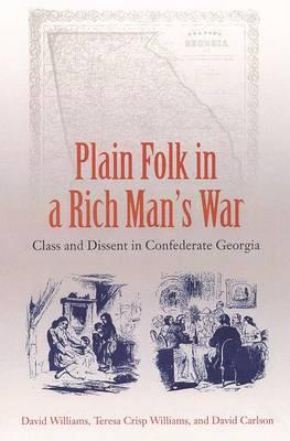 Plain Folk In A Rich...
