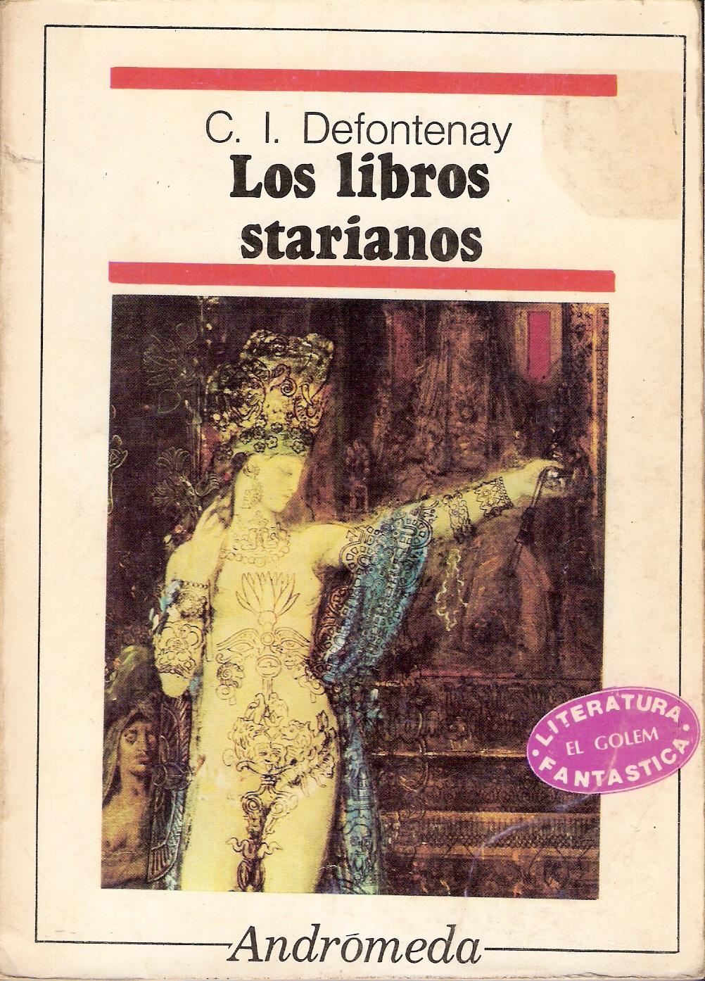 Los libros Starianos