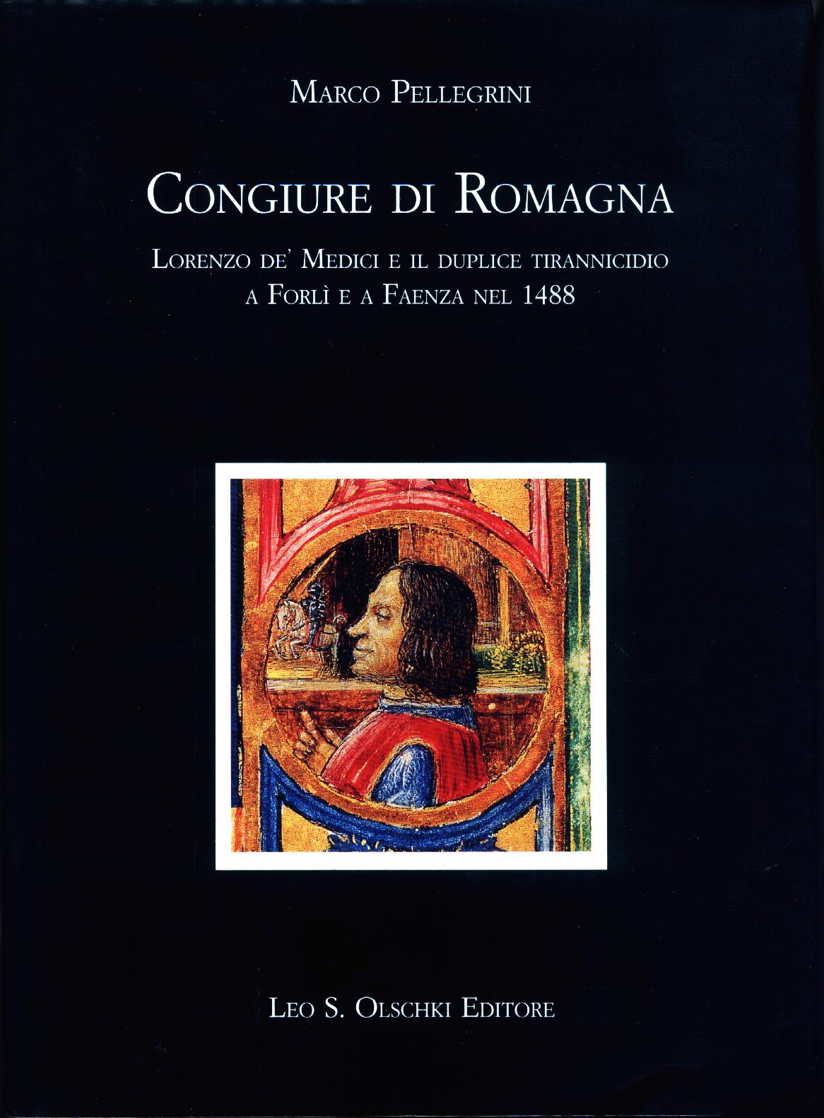 Congiure di Romagna