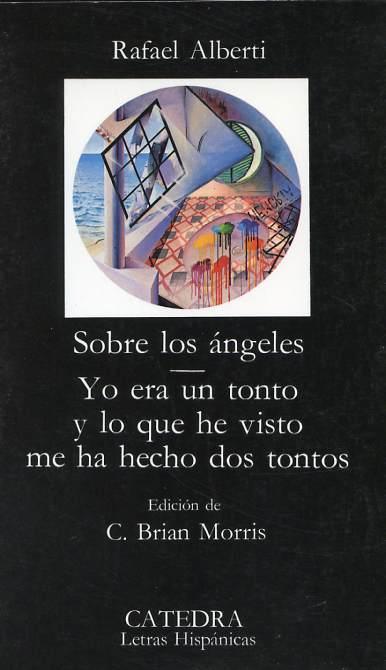 Sobre los ángeles. ...