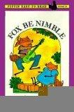 Fox Be Nimble (Easy-To-Read