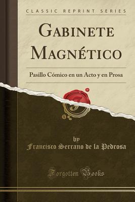 Gabinete Magnético