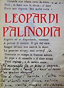 Palinodia
