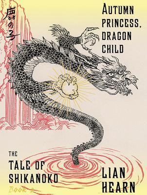 Autumn Princess, Dragon Child