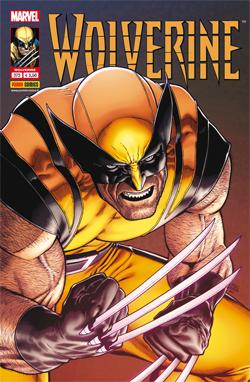 Wolverine n. 272