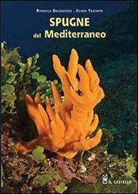 Spugne del Mediterraneo. Ediz. illustrata