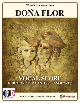Dona Flor Vocal Score