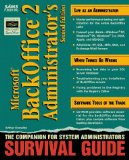 Microsoft BackOffice 2 administrator's survival guide