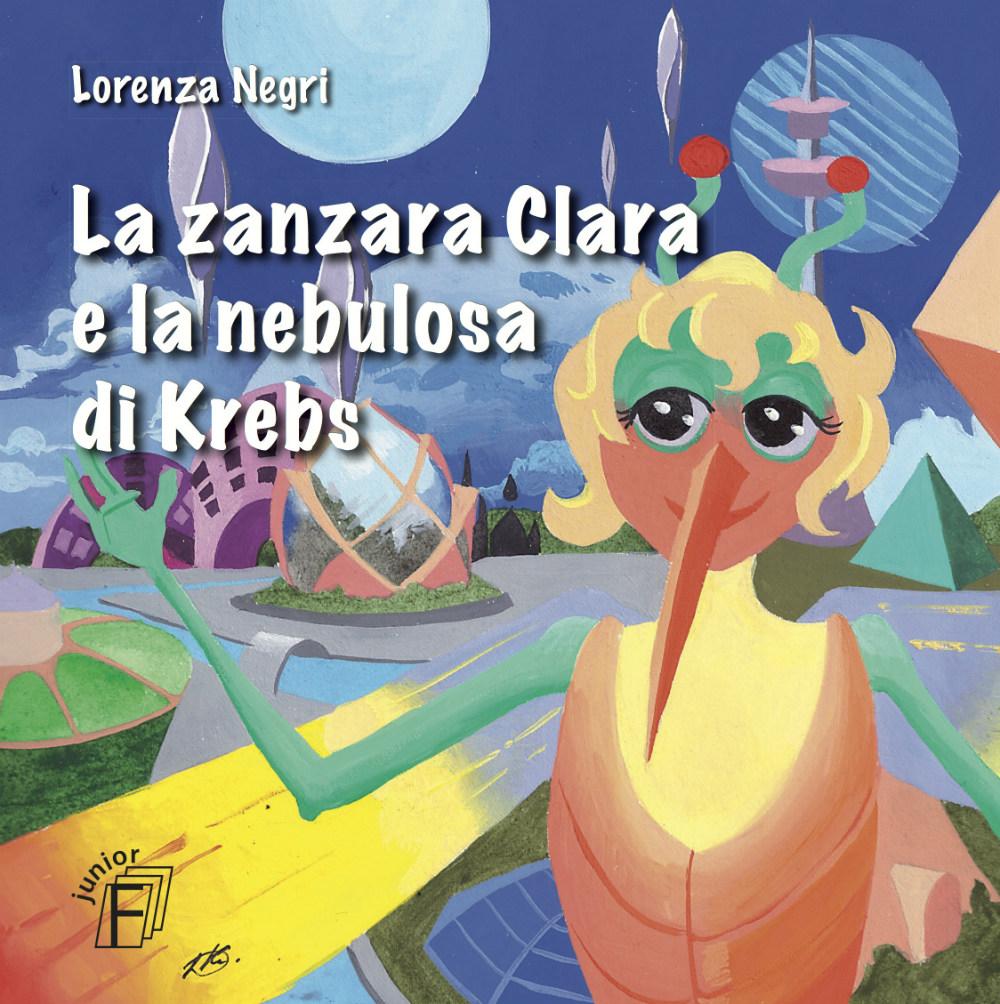 La zanzara Clara e la Nebulosa di Krebs