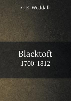 Blacktoft 1700-1812