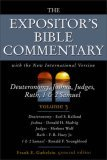 The Expositor's Bible Commentary: Deuteronomy, Joshua, Judges, Ruth, 1 and 2 Samuel v. 3