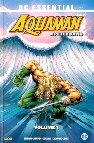 Aquaman di Peter Dav...