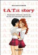t.A.T.u. story