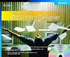 Microsoft Office Document Designer