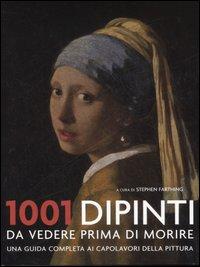 Milleuno dipinti da vedere prima di morire