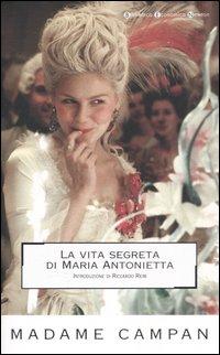 La vita segreta di Maria Antonietta
