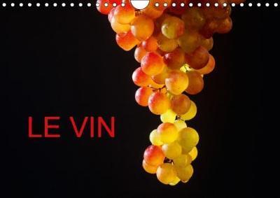 LE VIN (Calendrier m...