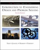 Introduction To Engineering Design and Problem Solving