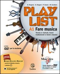 Playlist. Vol. A1-A2