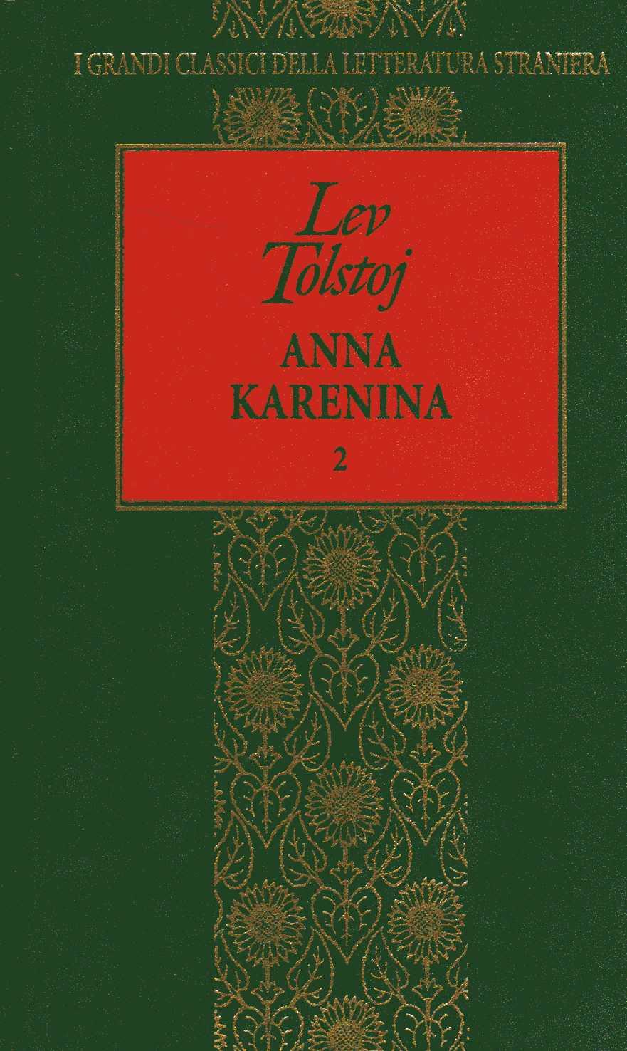 Anna Karenina - vol....