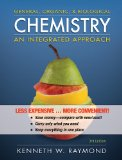 General Organic and Biological Chemistry, an Integrated Approach,thirdedition Binder Ready Version