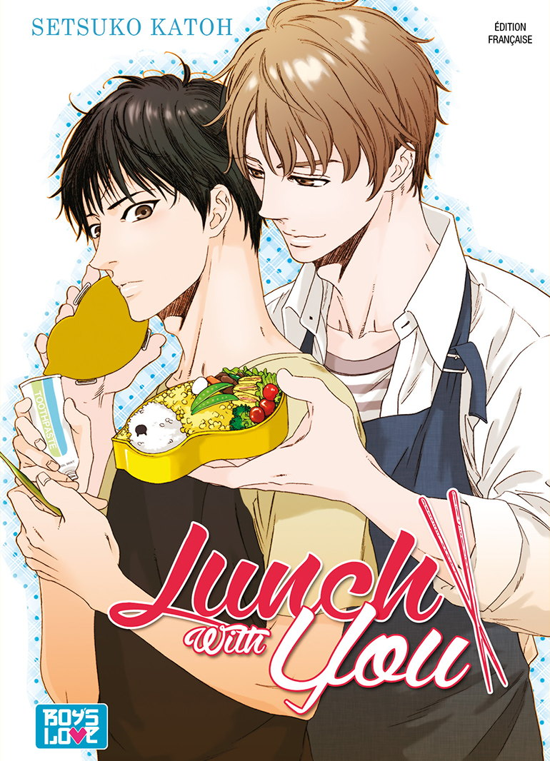 Lunch with You